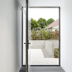 Pivot Door Systems