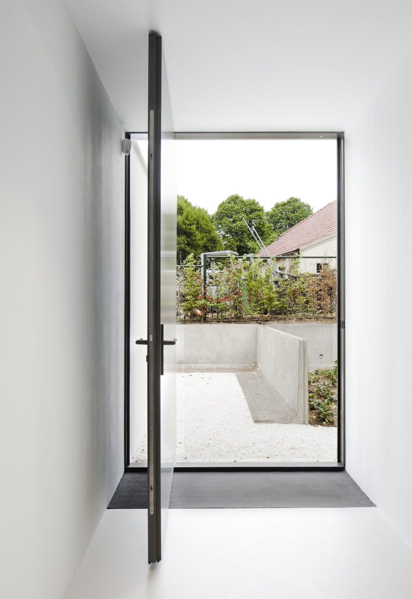 Pivot Door Systems