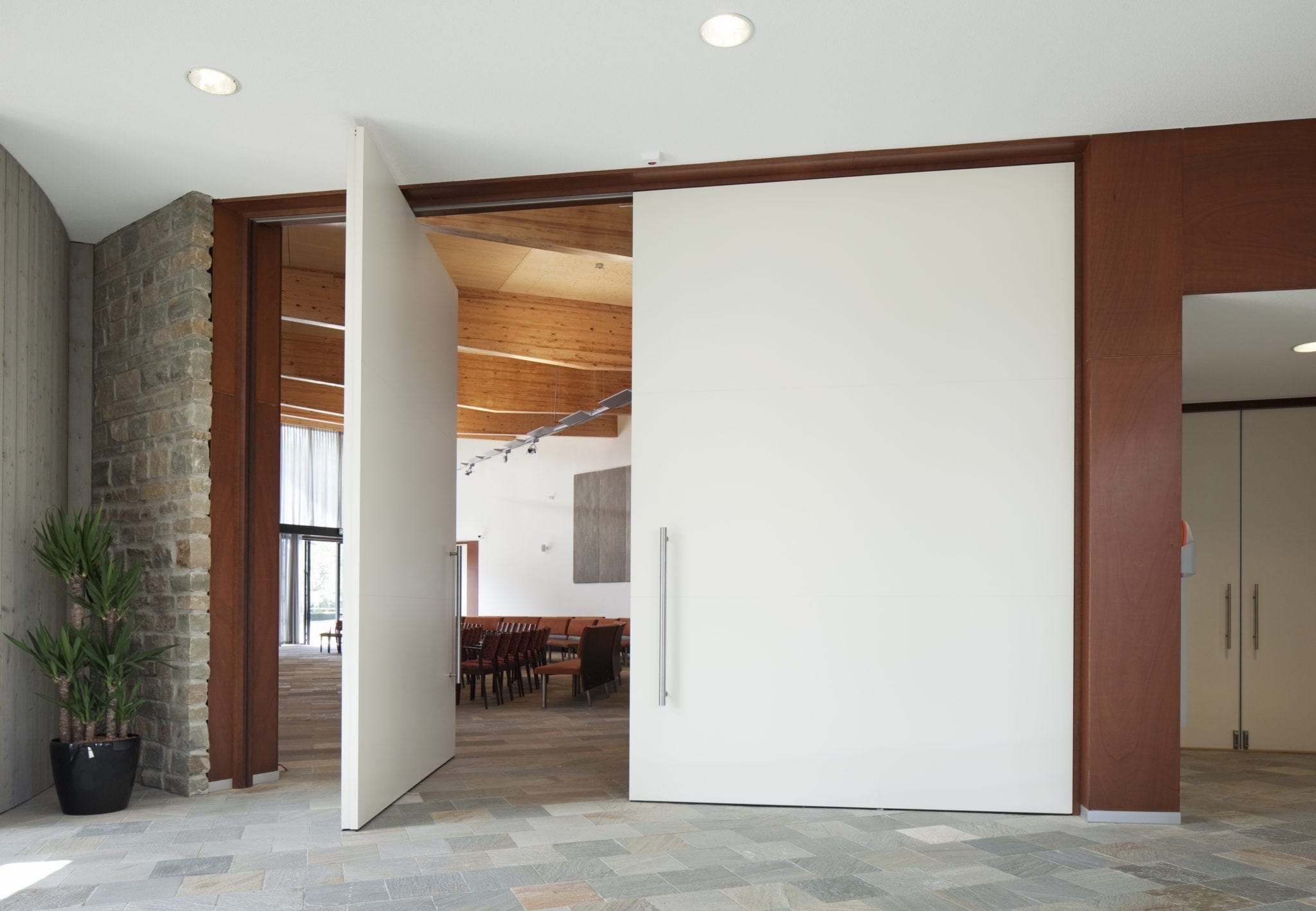 Pivot Door Systems - Pocket Doors Pocket Doors on